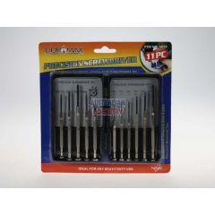 11piece Precision Screwdriver Set