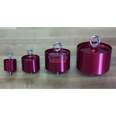 75mm Minimum Diameter Internal Motor Retainer
