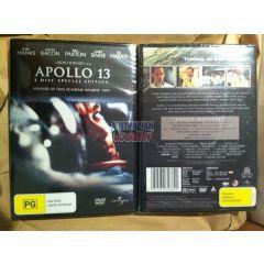 Apollo 13 - 2 Disc Special Edition - DVD