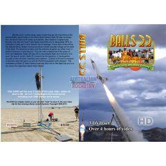 Balls 22 (Blu-Ray)