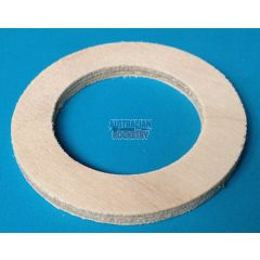 2.5 inch - 1.5 inch (38mm) Centering Ring