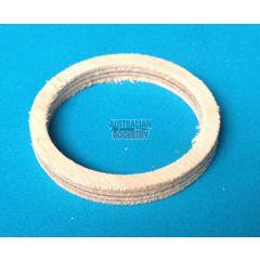 1.5 inch - 1.1 inch (29mm) Centering Ring