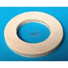 2.1 inch - 1.1 inch (29mm) Centering Ring