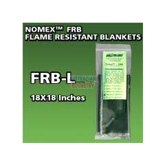 NOMEX 18x18 for up to 6 inch Tube