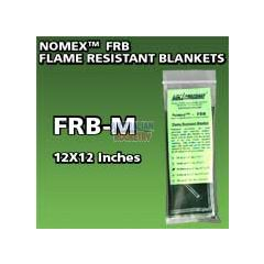 NOMEX 12x12 for up to 4 inch Tube