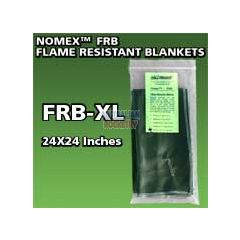 NOMEX 24x24 for up to 8 inch Tube