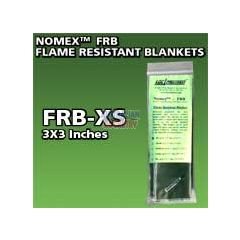 NOMEX 3x3 for up to 1.5 inch Tube