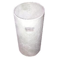 54mm x 12.5cm (5inch) G12 FW Fibreglass Coupler