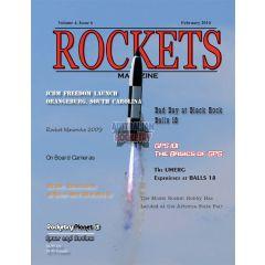 Rockets Magazine - Volume 4, Issue 6