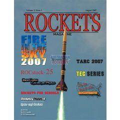 Rockets Magazine - Volume 2, Issue 3
