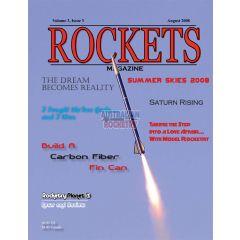 Rockets Magazine - Volume 3, Issue 3