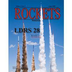 Rockets Magazine - Volume 4, Issue 3