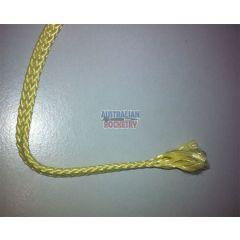 1/8 inch Tubular Kevlar (per metre)