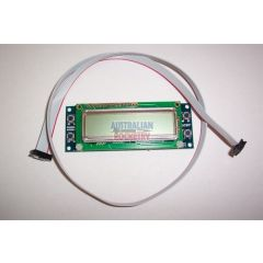 LCD Terminal (Missile Works)
