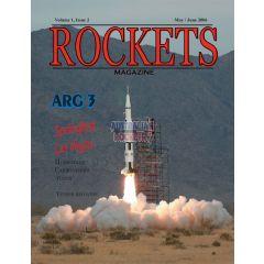 Rockets Magazine - Volume 1, Issue 2