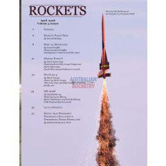 Rockets Magazine - Volume 3, Issue 2