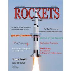Rockets Magazine - Volume 4, Issue 2