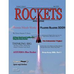 Rockets Magazine - Volume 5, Issue 2