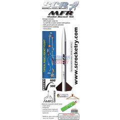 SCR - MFR Model Rocket Starter Set