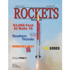 Rockets Magazine - Volume 2, Issue 5