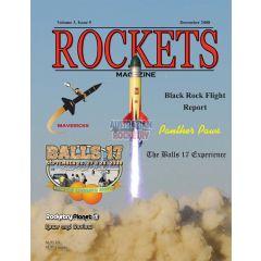 Rockets Magazine - Volume 3, Issue 5