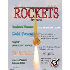 Rockets Magazine - Volume 4, Issue 5