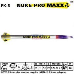 NUKE PRO MAXX