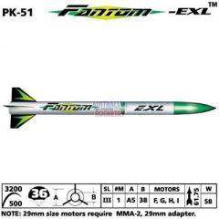 Fantom 438 - EXL