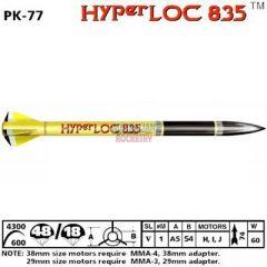 HyperLOC-835