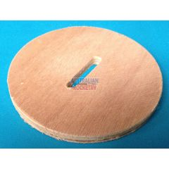 3.0 inch (75mm) Piston Plate