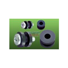 Rail Buttons Small 1010 - Pair