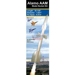 Alamo Air-to-Air Missile