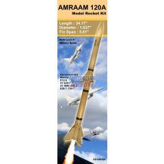 AMRAAM AIM 120A