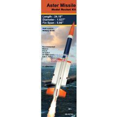 Aster Missile