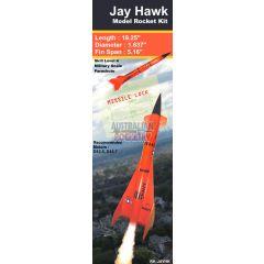 Jay Hawk AQM-37C