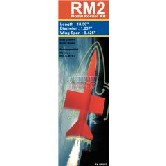 Research Missile 2 (RM2)