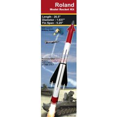Roland Surface-To-Air Missile