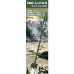 Tank Buster 5