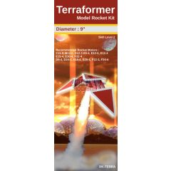 Terraformer Oddroc