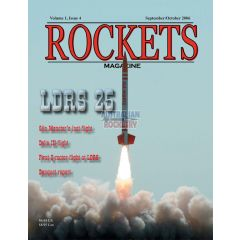 Rockets Magazine - Volume 1, Issue 4