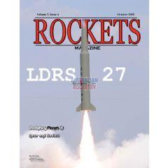 Rockets Magazine - Volume 3, Issue 4