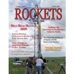 Rockets Magazine - Volume 4, Issue 4