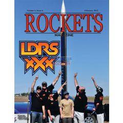 Rockets Magazine - Volume 6, Issue 6