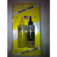 30 Minute Slow-Cure EPOXY - 255grams