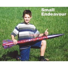 SMALL ENDEAVOUR