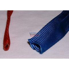 Tubular Nylon 0.5625 inch (per metre)
