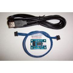 USB-IO Dongle (Missile Works)