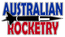 Australia's leading supplier of everything rocketry
