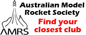 Australian Model Rocket Society Inc.
